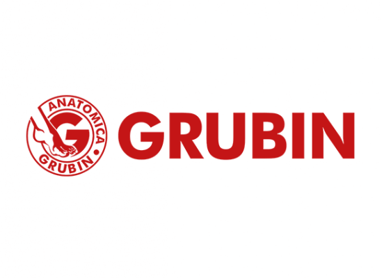 Grubin orthopedic shoes